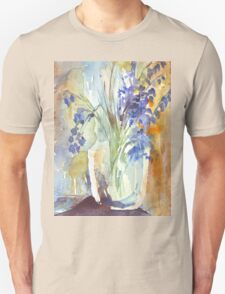 Charming Naturalness Unisex T-Shirt