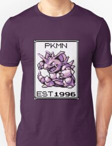 Nidoking - OG Pokemon T-Shirt