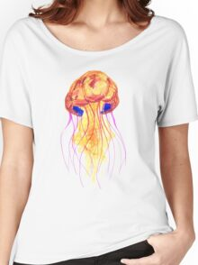 Jelly Lights Women's Relaxed Fit T-Shirt