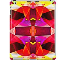 Symphony of Color iPad Case/Skin
