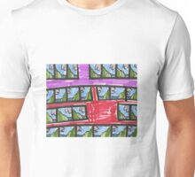 "Drawing: ""Coal Coast XXV (2013)"" by artcollect Unisex T-Shirt"