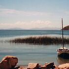 Lake Titicaca by apple88