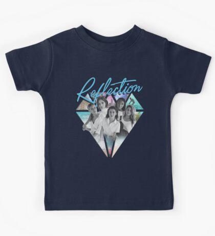 Fifth Harmony // REFLECTION  Kids Tee