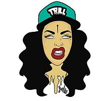 TRILL by Tiffany O 2125DODY