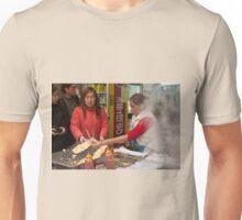 Street Eats Unisex T-Shirt