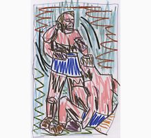 """Drawing: """"Francis Bacon Archive V (2010) (Boxing)"""" by artcollect Unisex T-Shirt"""
