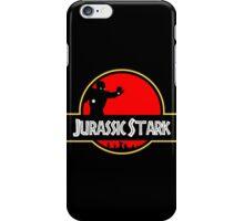 Jurassic Stark iPhone Case/Skin