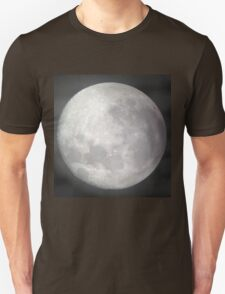 Oh the moon!!  T-Shirt