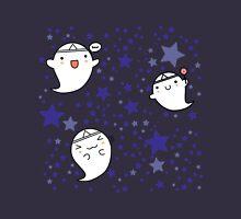 Kawaii Cute Halloween Ghosts T-Shirt