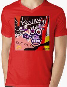 Same old Mens V-Neck T-Shirt