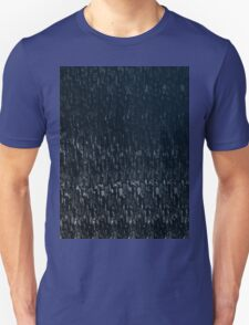 Knitted Stone. T-Shirt
