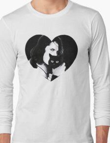Danzig <3s Kitties T-Shirt