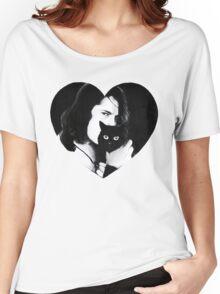 Danzig <3s Kitties Women's Relaxed Fit T-Shirt