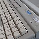 Atari ST by billlunney