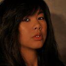 """ Asian Princess "" by CanyonWind"