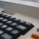 Atari 800 by billlunney