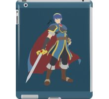 Marth - Super Smash Bros. Minimalist iPad Case/Skin