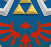 Link's Shield Sticker