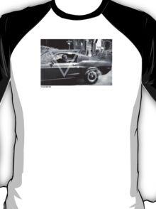 VNDERFIFTY BULLITT T-Shirt
