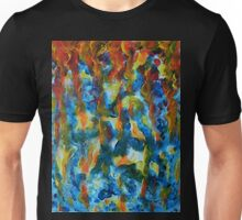 Streaming Sunrise Unisex T-Shirt