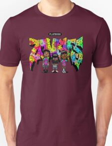 Flatbush Zombies 3 T-Shirt