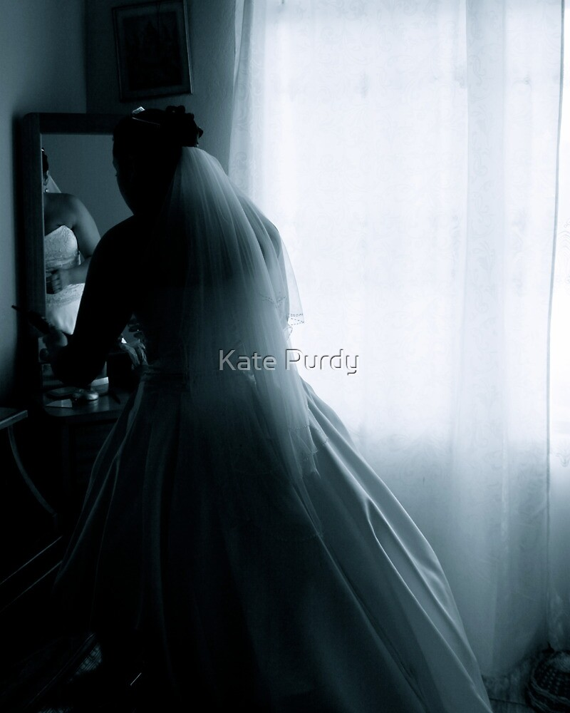 Her Wedding Day by Kate Purdy