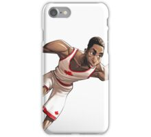 Andrew Wiggins - Canada Basketball iPhone Case/Skin