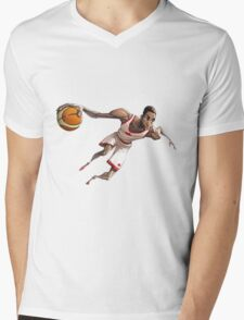 Andrew Wiggins - Canada Basketball Mens V-Neck T-Shirt