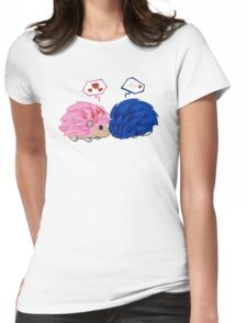 Hedgies - Sonamy Womens Fitted T-Shirt