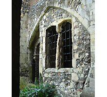 Canterbury Nook Photographic Print