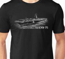 USS Harry S. Truman (CVN-75) Unisex T-Shirt