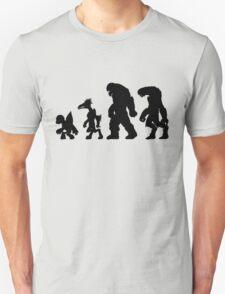 Halo:  Evilution T-Shirt
