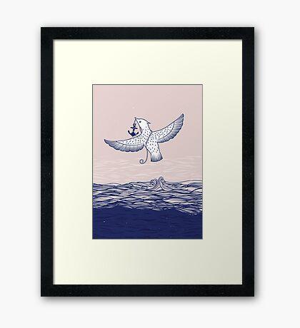 Free Framed Print