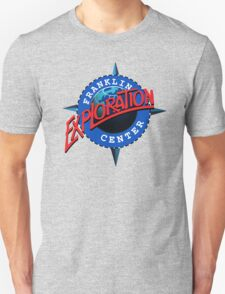 Franklin Exploration Center - Wild Arctic T-Shirt