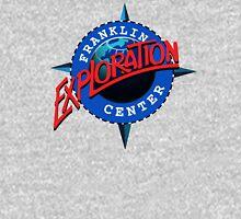 Franklin Exploration Center - Wild Arctic Unisex T-Shirt