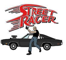 Street Racer by ArtCalLW