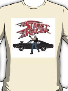 Street Racer T-Shirt