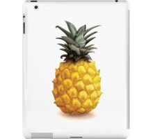 Pineapple Painting iPad Case/Skin