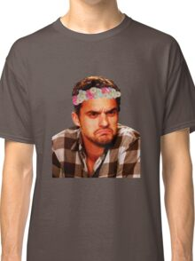 Grumpy Nick Classic T-Shirt