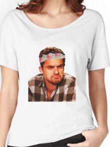 Grumpy Nick Women's Relaxed Fit T-Shirt