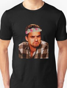 Grumpy Nick Unisex T-Shirt