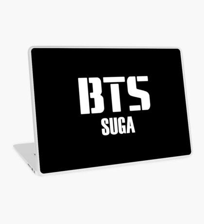 BTS/Bangtan Boys - Suga Laptop Skin