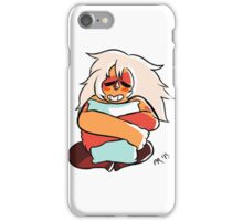 Big Buff Cheeto Fluff iPhone Case/Skin
