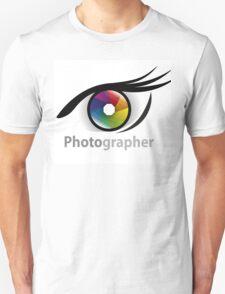Photographer community T-Shirt