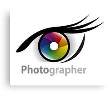 Photographer community Canvas Print