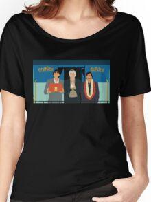 Darjeeling Women's Relaxed Fit T-Shirt