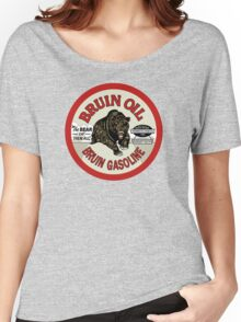 Bruin Oil Women's Relaxed Fit T-Shirt