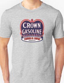 Crown Gasoline Shirt T-Shirt