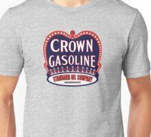 Crown Gasoline Shirt Unisex T-Shirt