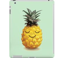 Sweet Pineapple iPad Case/Skin